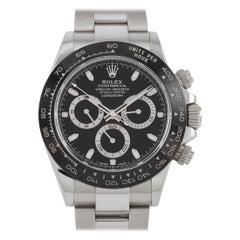 Rolex Cosmograph Daytona Watch 116500LN