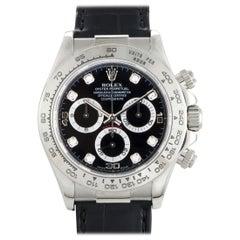 Rolex Cosmograph Daytona Watch 116519