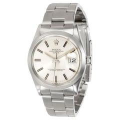Rolex Date 15000 Men's Watch in Stainless Steel
