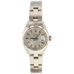 Rolex Date 6916, Case, Certified and Warranty