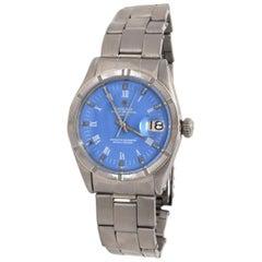 Rolex Date Blue Ref. 1501 'R-35'