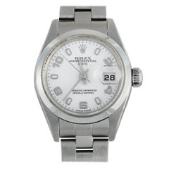 Rolex Date Watch 78240