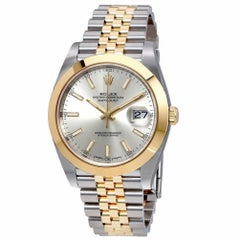 Rolex Date 13200, Dial Certified Authentic