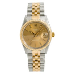 Rolex Date4680, Dial Certified Authentic