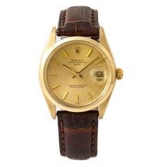 Rolex Date5040, Dial Certified Authentic