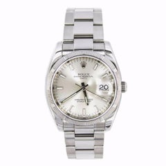 Rolex Date 5355, Dial Certified Authentic