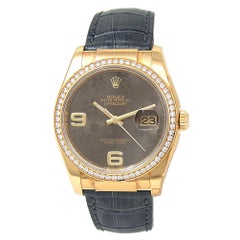 Rolex Datejust 116188, Case, Certified and Warranty