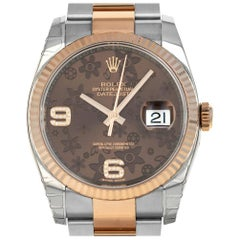 Rolex Datejust 116231, Case, Certified and Warranty