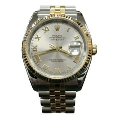 Rolex Datejust 116233, Certified and Warranty