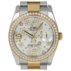 Rolex Datejust 116243, Case, Certified and Warranty
