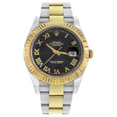Rolex Datejust 116333, Case, Certified and Warranty