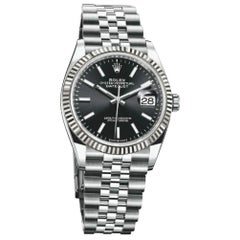 Rolex Datejust 126234, Case, Certified and Warranty