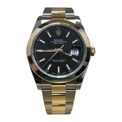Rolex Datejust 126303, Certified and Warranty