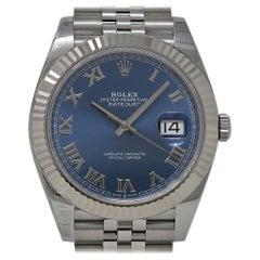 Rolex Datejust 126334, Beige Dial, Certified and Warranty