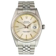 Rolex Datejust 16014 Men's Watch