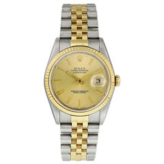Rolex Datejust 16233 Men's Watch