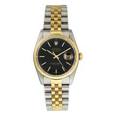 Rolex Datejust 16233 Men's Watch