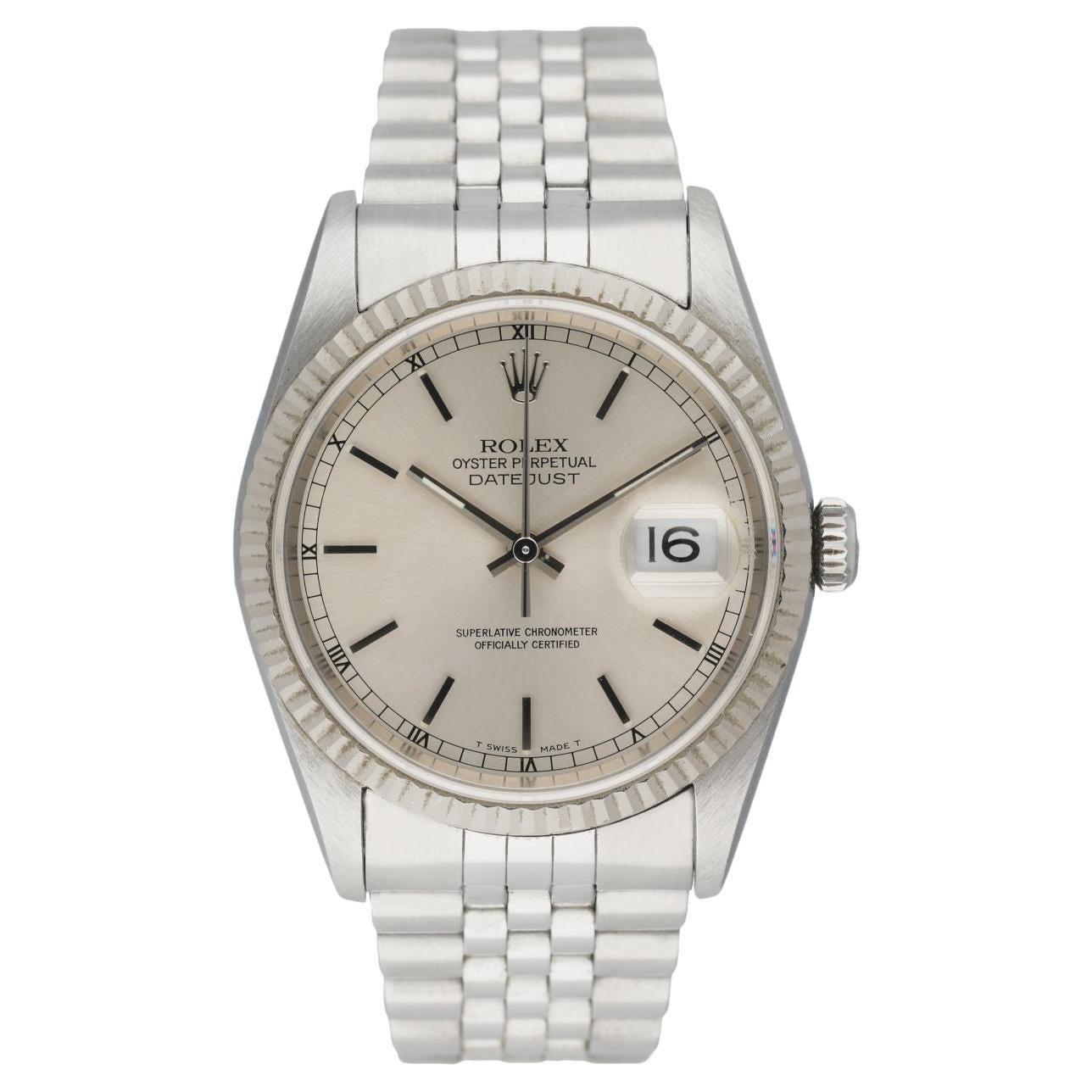 Rolex Datejust 16234 Men's Watch
