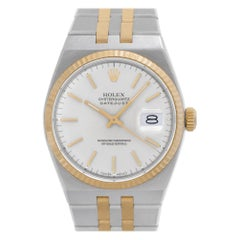 Rolex Datejust 17013, Case, Certified and Warranty