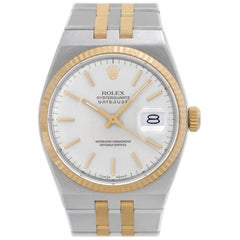Rolex Datejust 17013, Certified and Warranty