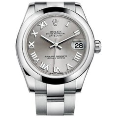 Rolex Datejust 178240, Case, Certified and Warranty