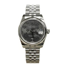 Rolex Datejust 178240, Certified and Warranty