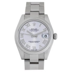 Rolex Datejust 178240 Stainless Steel Auto Watch