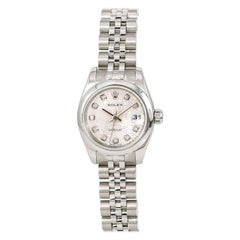 Rolex Datejust 179160, Certified and Warranty