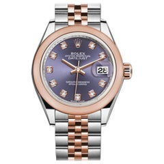 Rolex Datejust 179161, Case, Certified and Warranty