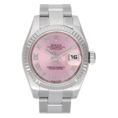 Rolex Datejust 179174, Certified and Warranty