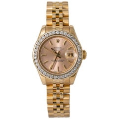 Rolex Datejust 179178, Case, Certified and Warranty