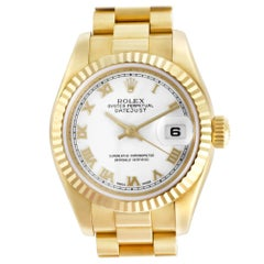 Rolex Datejust 179178, Certified and Warranty