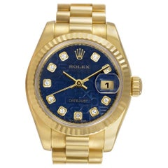 Rolex Datejust 179178; Certified and Warranty