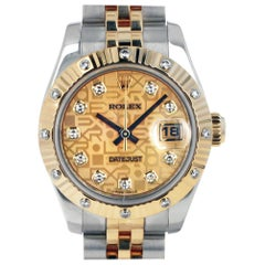 Rolex Datejust 179313, Case, Certified and Warranty