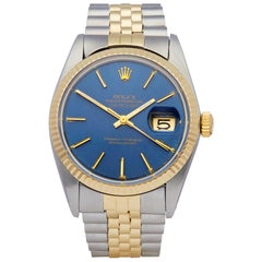 Rolex Datejust 26 179174 Ladies Stainless Steel Watch