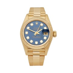 Rolex Datejust 26 18K Yellow Gold 69178