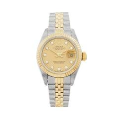 Rolex Datejust 26 69173
