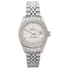 Rolex Datejust 26 69174 Ladies Stainless Steel Watch