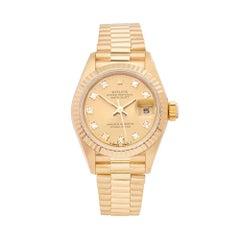 Rolex Datejust 26 69178G