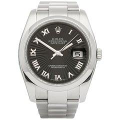 Rolex Datejust 26 69278 Ladies Yellow Gold Watch