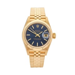 Rolex Datejust 26 79178