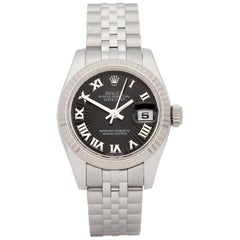 Rolex Datejust 26 Stainless Steel 179174