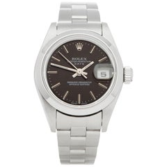 Rolex DateJust 26 Stainless Steel 79160