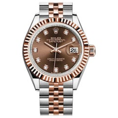 Rolex Datejust 279171, Case, Certified and Warranty