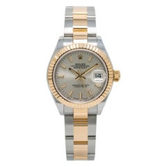 Rolex Datejust 279173, Certified and Warranty
