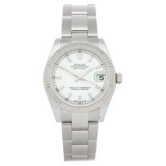 Rolex Datejust 31 178274 Ladies Stainless Steel 0 Watch