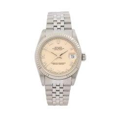 Rolex Datejust 31 68274
