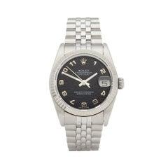 Rolex Datejust 31 Stainless Steel 68274