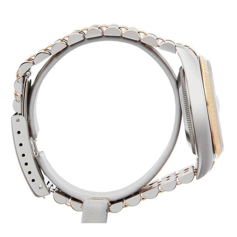 Men's Rolex Datejust 36 16233