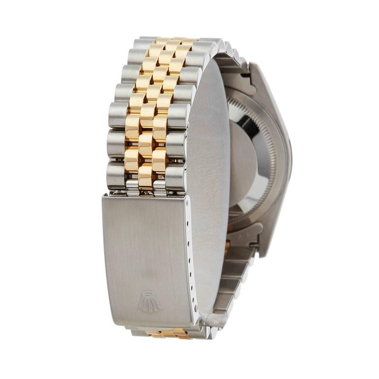 Rolex Datejust 36 16233 1